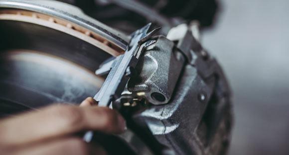 Provo Brake Service & Repair